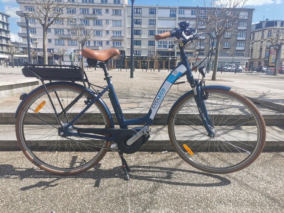 10 vélos électriques